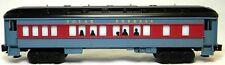 NIB O Lionel 6-35130 Polar Express Disappearing Hobo Car