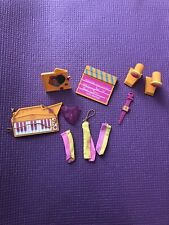 1986 Vintage Jem Doll Play set Video Madness Love is here Lot