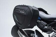 SW Motech Blaze Motorcycle Luggage Panniers to fit BMW G310 R