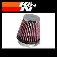 K & n Rc-1060 Filtro De Aire-Universal Cromado Filtro-K Y N parte