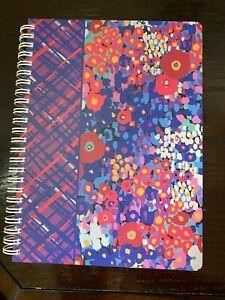 Vera Bradley Mini Notebook with Pocket - Impressionista