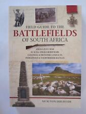 Field Guide to the Battlefields of South Africa - Zulu War Anglo Boer Wars