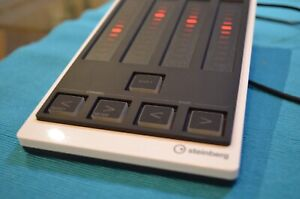 Steinberg CMC FD Midi Fader Controller usb touch