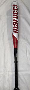 """Marucci CAT8 Composite -10 USSSA: MSBCCP10 Baseball Bat - 29"""" 19 oz."""