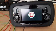 NAVIGATORE FIAT 500X 2015 senza codice