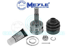 Meyle  CV JOINT KIT / Drive shaft Joint Kit inc Boot & Grease No. 36-14 498 0027