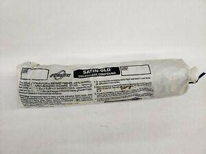 Formax Satin Glo Greaseless Polishing Compound 3# Tube