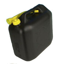 NEW 20 LITRE 20L 20000ML JERRY CAN JERRYCAN FUEL DESSEL PETROL 2 STROKE MIX OIL