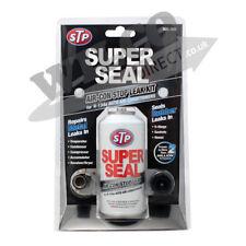 Air Conditioning MRL-3 Super Seal A/C Stop Leak Sealer STP CAR Air Con Fix