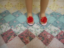 Sonja Hartmann Kidz 'N' Cats Blossom Shoes. Sold Out Edition.