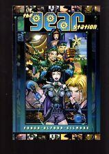 The gear stazione US Image Comic vol.1 # a2/'00