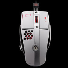 Thermaltake  Level 10 M Gaming Mouse - MO-LTM009DTJ (Iron White)