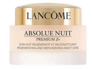 Lancome absolue Nuit Premium BX Regenerating and Replenishing Night Care 15ml