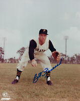 1960 PIRATES Bob Friend signed 8x10 photo AUTO Autographed Pittsburgh