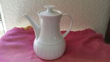 Thomas Porzellan Rotunda Lanzette weiss 1 Kaffeekanne H 20,5 cm Top !!!