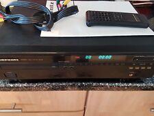 Marantz CD-50 édition spéciale CD Player. Classique Audiophile Player Remote instrumental