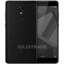 """XIAOMI REDMI NOTE 4X 4gb 64gb Doppio SIM 13mp 5.5 """" Schermo Android Smartphone"""