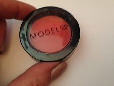Sealed Model Co ModelCo Creme Rouge Cheek & Lip Stain Just Peachy NEW sealed