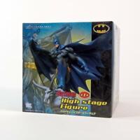 Japan DC TAITO PVC Statue Nuovo New  Batman 1 High Stage Figure 17 cm