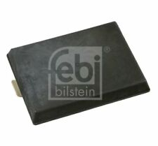 FEBI BILSTEIN Rubber Buffer, suspension 23485