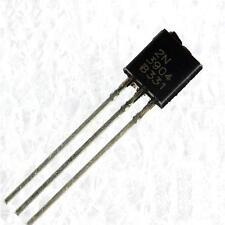 100 Pcs 2N3904 TO-92 NPN General Purpose Transistor NEW