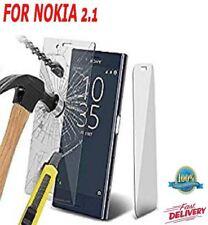 For Nokia 2.1 Original Tempered Glass Film Screen Protector