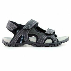 Elementerre Akka marine, sandale outdoor adulte