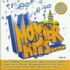 Monster Hits 2004 Vol. 2 (Audio CD) 2004 NEW