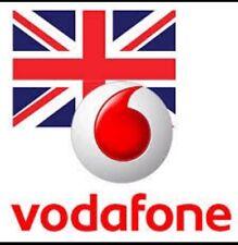 VODAFONE UK IPHONE 4 4S 5 5S 5C SE 6 6+ 6S 6S+ PLUS OFFICIAL FACTORY UNLOCK