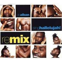 Dr. Alban Sing hallelujah-Remix (1993) [Maxi-CD]