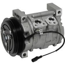 A/C Compressor-10s11c Compressor Assembly fits 01-08 Chevrolet Tracker 2.5L-V6
