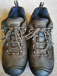 Keen Wanderer WP - Low Rise Hiking Shoes 7UK Made in Europe