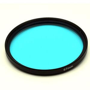 67mm Optical Glass UV CUT 486M MRC Multi Resistant For DSLR Camera Lens CCD