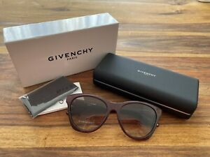 GIVENCHY Sonnenbrille Cat Eye Rot Luxus Designer
