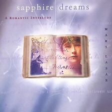 Sapphire Dreams: Romantic Interlude by Mars Lasar (CD, Jan-1998, Real Music)