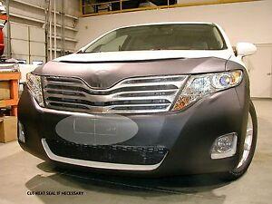 Lebra Front End Mask Cover Bra Fits Toyota Venza 2013 2014 2015 13 14 15