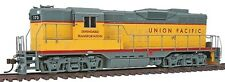 gauge H0 - Diesel Locomotive GP9 UNION PACIFIC with DCC 62807 Neu