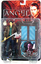 "Buffy The Vampire Slayer ""Season 4"" Wesley 6"" Figure Btvs.New On Card"
