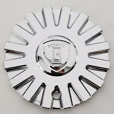 B22 Borghini Wheel Center Cap (part # CSB22-1P)