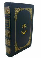 Daniel Defoe ROBINSON CRUSOE Easton Press 1st Edition 1st Printing