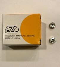 (4) Newell 500 Series Ezo Made In Japan) Stainless Ball Bearings