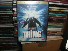 Thing (DVD, 2008) JOHN CARPENTERS,KURT RUSSELL,WIDESCREEN