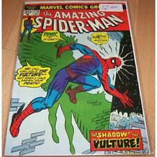 Amazing Spider-Man (1963 1st Series) # 128.Published Jan 1974 by Marvel