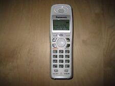 Panasonic Kx-Tga931S 1.9 Ghz Cordless Expansion Handset Phone