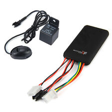 GT06 Car Vehicle GPS GSM GPRS Tracker Locator Realtime SMS Tracking Alarm Device