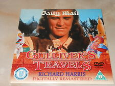 Daily Mail DVD - Gulliver's Travels