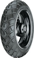 Kenda - K761 Dual-Purpose Scooter Tire - Front or Rear - 110/70-12 12 109X1069