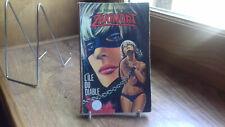 """ZAKIMORT """" L'ile du diable """"  BD adulte. N°9 (1e Série)1967 (Cag45)"""