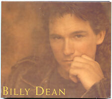 BILLY DEAN Fire In The Dark promo 1992 CD FULL DIGITAL James Taylor cover 11Trac