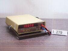 MULTIMETRE RACAL DANA 4002A - 20.000 pts - 4 1/2 digits - *I279